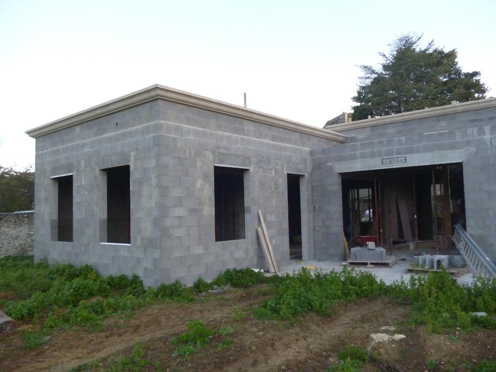 Construction d une maison individuelle schmidal et fils for Entreprise construction maison individuelle