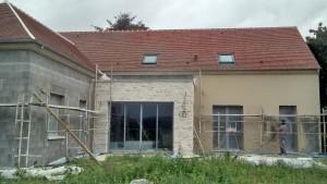 Toiture - Menuiserie - Ravallement